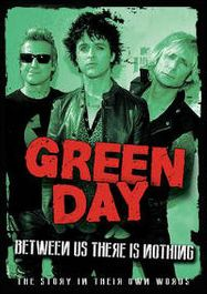 Green Day - Between Us There Is Nothing (DVD)
