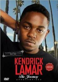 Kendrick Lamar - The Journey (DVD)