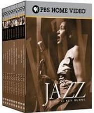 Jazz-A Film By Ken Burns (DVD)