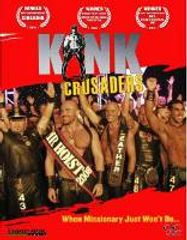 Kink Crusaders (DVD)