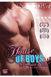 House Of Boys (DVD)
