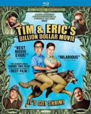 Tim & Eric's Billion Dollar Mo (BLU)