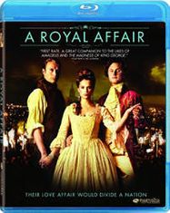 A Royal Affair (BLU)