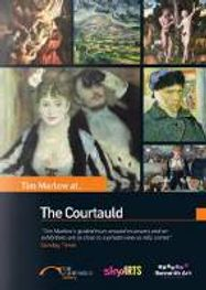Tim Marlow At The Courtauld (DVD)