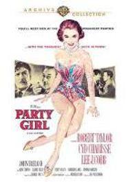Party Girl (DVD)