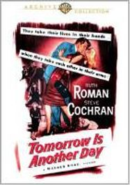 Tomorrow Is Another Day (DVD)