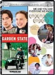 Garden State/Me & You & Everyone We Know (DVD)