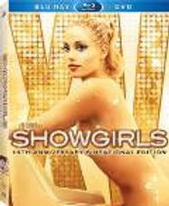 Showgirls [15th Anniversary Sinsational Edition] (BLU)