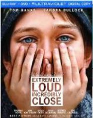 Extremely Loud and Incredibly Close (BLU)