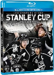 Nhl Stanley Cup Champions 2012 (BLU)