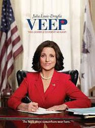 Veep: The Complete First Season (DVD)