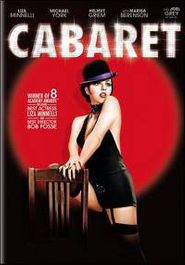 Cabaret [40th Anniversary] (DVD)