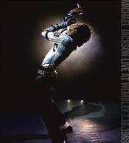 Michael Jackson Live At Wembley (DVD)