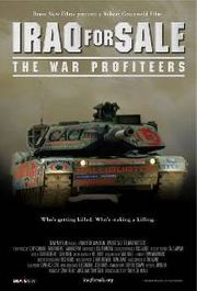Iraq for Sale: The War Profiteers (DVD)