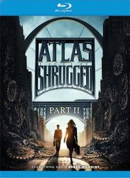 Atlas Shrugged - Part II (BLU)