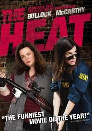 The Heat [2013] (DVD)
