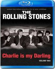 The Rolling Stones: Charlie Is My Darling - Ireland 1965 (BLU)