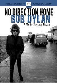 No Direction Home - Bob Dylan (DVD)