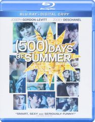 500 Days of Summer (BLU)