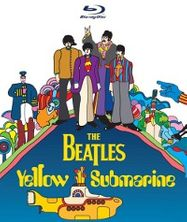 The Beatles: Yellow Submarine [1968] (BLU)