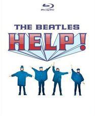 The Beatles - Help! [1965] (BLU)