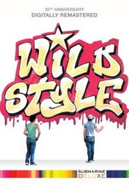Wild Style (30th Anniversary Collector's Edition) [1982] (DVD)