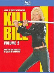 Kill Bill: Volume 2 (BLU)