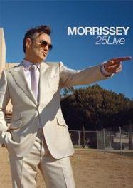 Morrisey 25Live