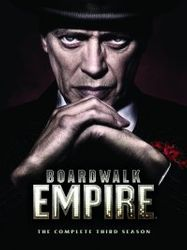 Boardwalk Empire: The Complete Third Season (DVD)