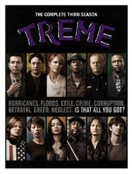 Treme: The Complete Third Season (DVD)