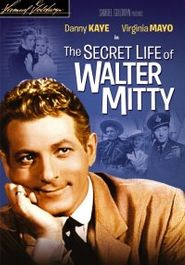 The Secret Life Of Walter Mitty [1947] (DVD)