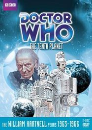 Doctor Who: The Tenth Planet (DVD)