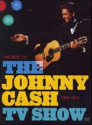 The Johnny Cash Show: The Best of Johnny Cash 1969-1971 (DVD)