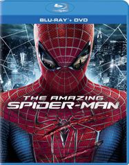 The Amazing Spider-Man (BLU)