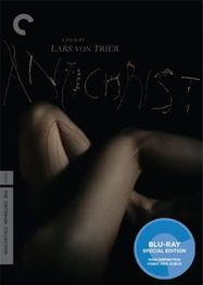 Antichrist [2009] [Criterion] (BLU)