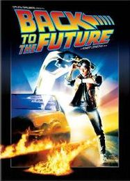 Back to the Future [1985] (DVD)