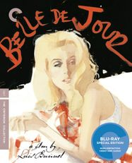Belle De Jour [1967] [Criterion] (BLU)