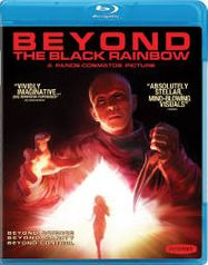 Beyond the Black Rainbow (BLU)
