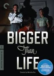 Bigger Than Life [1956] [Criterion] (BLU)