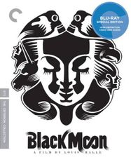 Black Moon [1975] [Criterion] (BLU)