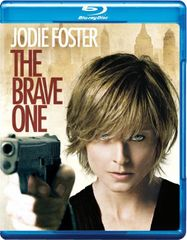 The Brave One [2007] (BLU)