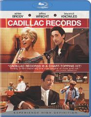 Cadillac Records (BLU)