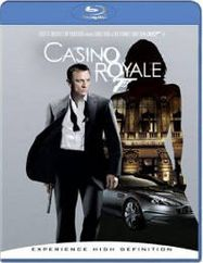 Casino Royale: 007 [2006] (BLU)