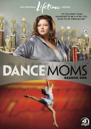 Dance Moms: Season One (DVD)
