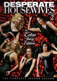 Desperate Housewives: Season 2 (DVD)