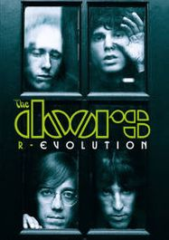 the doors r-evolution dvd sale amoeba