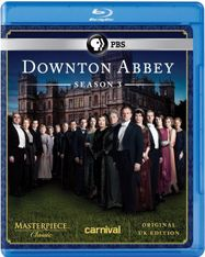 Downton Abbey: Season 3 (BLU)