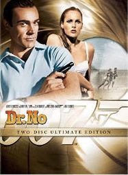Dr. No [2-Disc Ultimate Edition] (DVD)