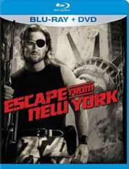 Escape from New York (BLU)
