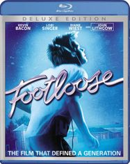 Footloose [1984] (BLU)